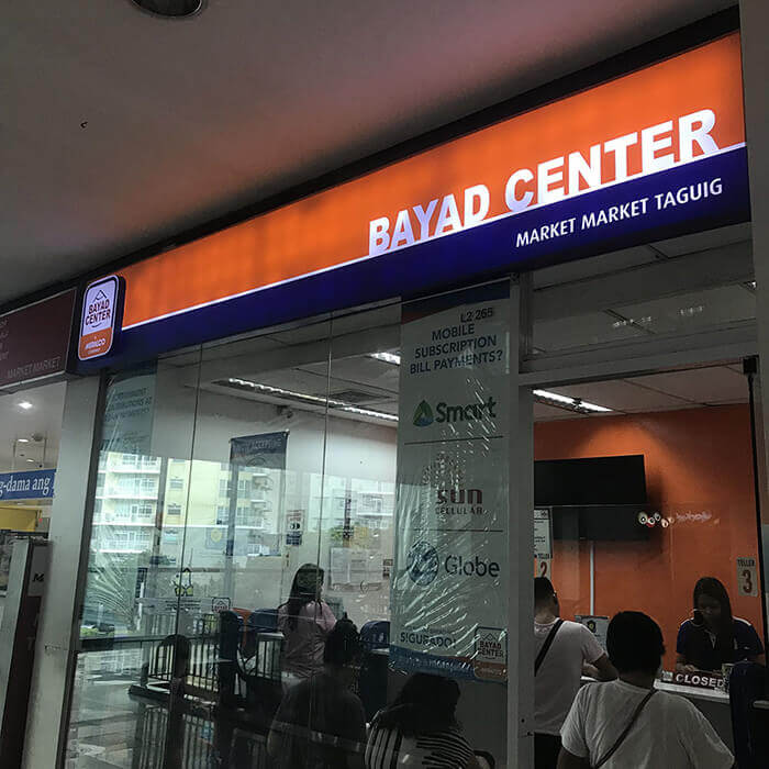 How To Pay Your Philippine Passport In Any Bayad Center