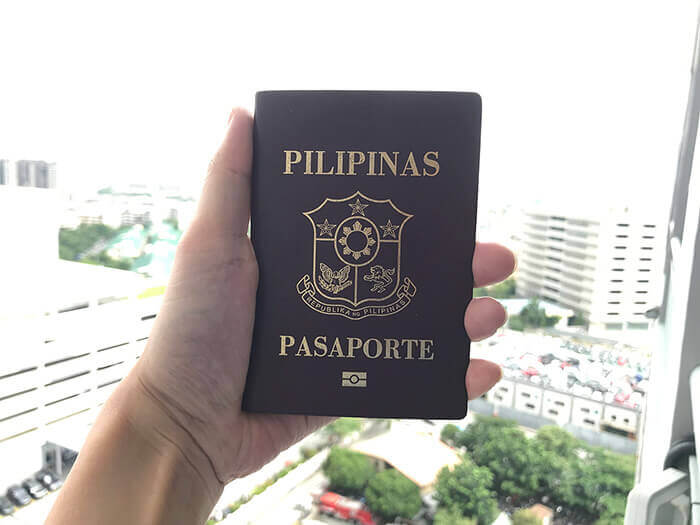 How To Schedule An Appointment For Philippine Passport Application